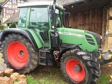 Used 2013 Fendt 313