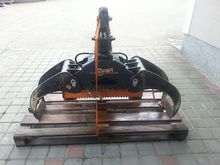 Used 2012 Hauer Holz