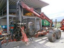 Used 2002 Kesla Patu