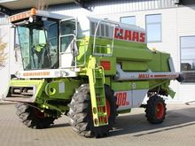 Used 1991 CLAAS Domi