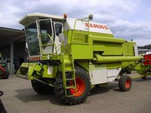 Used CLAAS Do 86 CLA