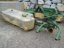 Used Krone Am 243S i