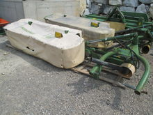 Used 2001 Krone AM 2