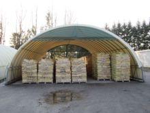 Egyéb Mezőgazdasági sátor, táro
