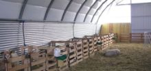 2017 Egyéb Mezőgazdasági sátor,