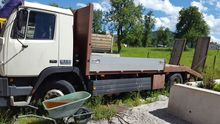 Used 1992 Steyr Stey