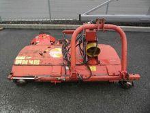 Used Humus AFLR 2300