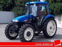 Used 2004 Holland TD