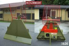 Used 2008 Holzknecht
