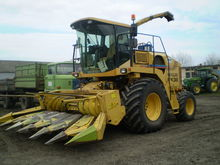 Used 2002 Holland HO