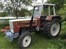 Used 1970 Steyr 760