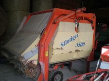 Trumag IWK Silotiger 3500 BJ200