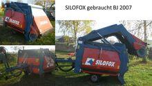 Trumag SILOFOX BJ 2007