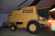 Used 1999 Holland TX