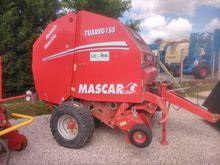 2010 Mascar TUAREG 155