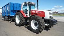 Used 1994 Steyr 9190