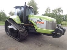 Used 2003 Claas CHAL