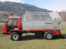 Reform Muli T7S Transporter