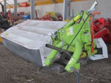 2007 Claas Disco 3050 Plus