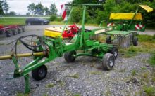 Used 2001 Stoll R 14