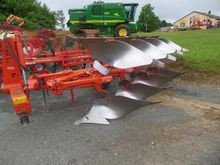Used Kuhn MM1124ENSH