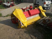 Used 2009 Pöttinger