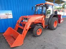 Used 1997 Kubota Kub