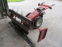 Used 1991 Bucher M50