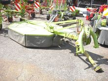 Used CLAAS Corto 210