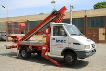 1998 Iveco Daily Sequani PSF16/
