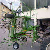 Used 2000 Krone KW 5