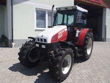 2003 Steyr 968 M A Profi
