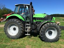 Used 2012 Deutz Fahr
