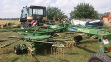 Used 2004 Krone duo