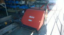 Used 2005 Hako Hamst