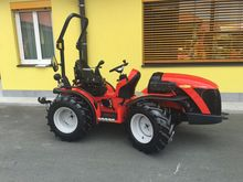 Used Carraro TTR 440