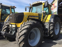 Used 2006 Fendt 924