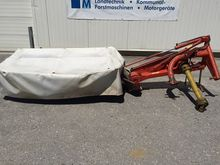 Used Kuhn GMD 55 Hec