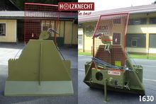 Used 2001 Holzknecht