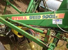 Used 2001 Stoll Spee