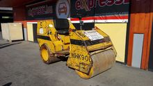 Used 1988 Wacker WHK