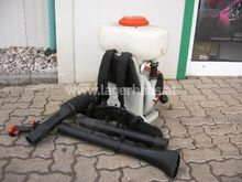 Used STIHL BR 400 in