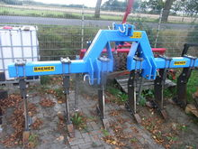 Used 2014 Bremer Unt