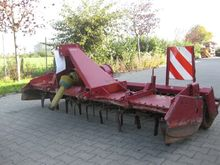 Used Kuhn HRB 301 in