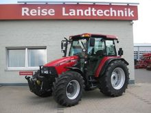 Used 2009 Case-IH JX