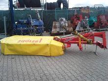 Used Ziegler HT254 i