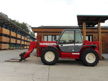 Used 2000 Manitou MT