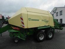 Used 2002 Krone Big