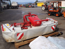 Used 2014 Lely FS. 2