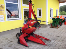Used 2004 PZ MH 90 S